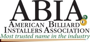 American Billiard Installers Association / Seguin Pool Table Movers