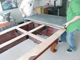 Pool table moves in Seguin Texas